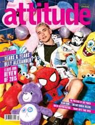 Attitude issue 265