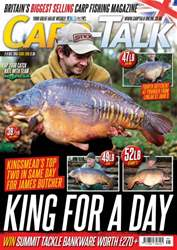 Carp-Talk issue 1100