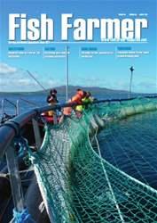 Fish Farmer Magazine issue August 2015