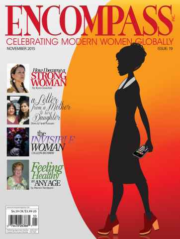Encompass issue Issue 19