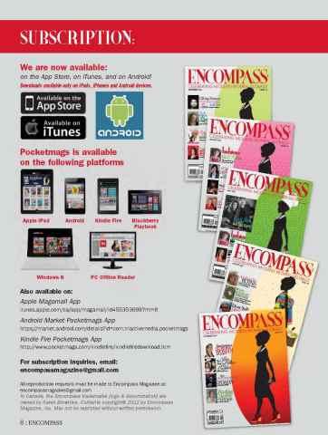 Encompass Preview 8