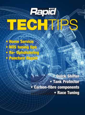 Rapid issue Rapid Specials: Tech Tips