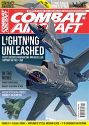 Combat Aircraft issue January 2016