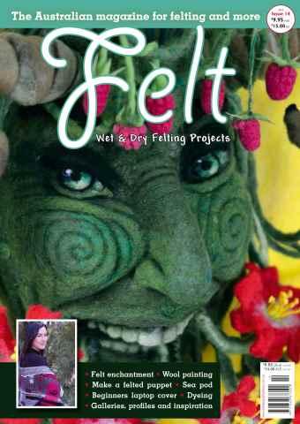 Felt issue Felt Magazine Issue 14