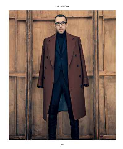Essential Homme Preview 105