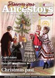 Discover Your Ancestors issue December 2015