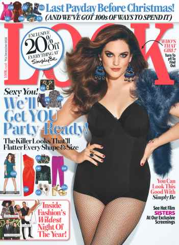 Look issue 7th December 2015