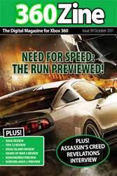 360Zine issue Issue 59