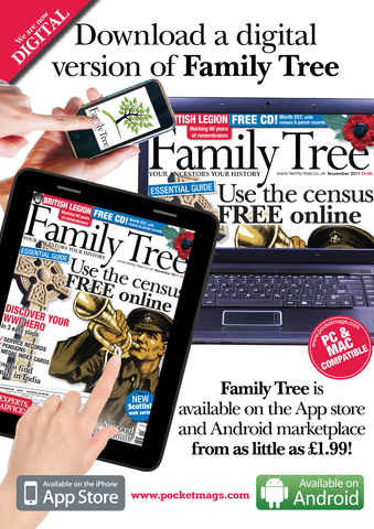 Family Tree Preview 6