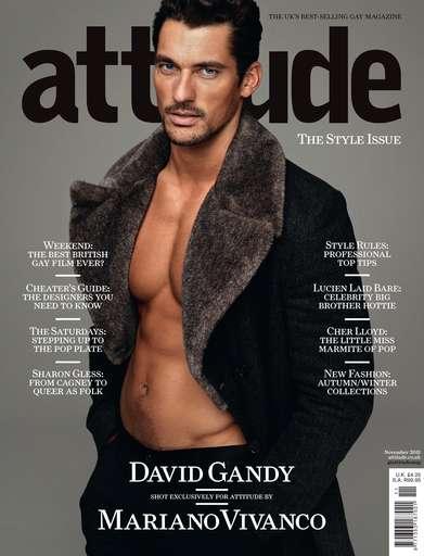 Attitude issue 211
