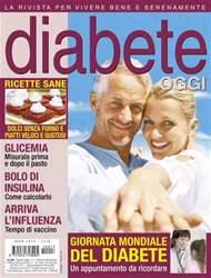 DIABETE OGGI issue N.17