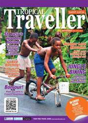 Tropical Traveller issue September 2011