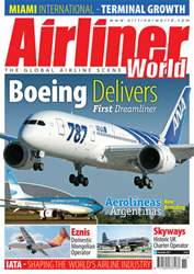 Airliner World issue November 2011