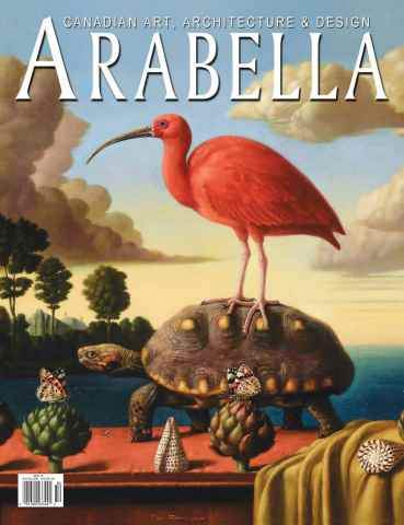 Arabella issue Winter 2015