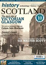 History Scotland issue Nov-Dec 2011