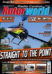 Radio Control Rotor World issue 117