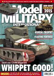 Model Military International issue 117