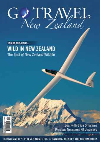 Go Travel NZ issue Summer 15