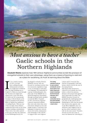 History Scotland Preview 42