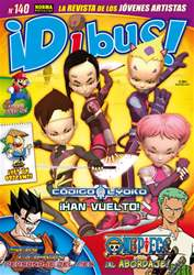 Revista ¡DIBUS! issue Revista ¡Dibus! 140