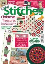 New Stitches issue Issue 223