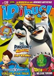 Revista ¡DIBUS! issue Revista ¡Dibus! 139