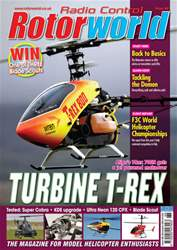 Radio Control Rotor World issue 68