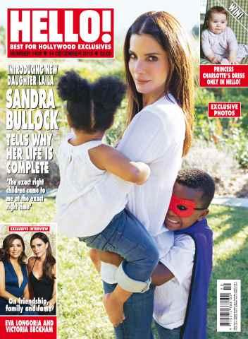 Hello! Magazine issue 1409