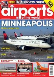 January/February 2016 issue January/February 2016