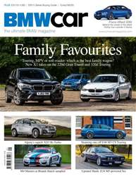 BMW Car issue January 16