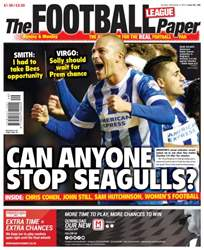 The Football League Paper issue 6th December 2015