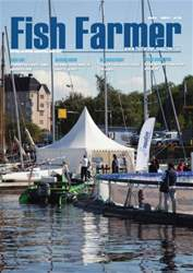 Fish Farmer Magazine issue July 2015