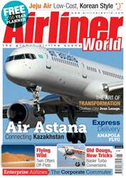 Airliner World issue January 2016