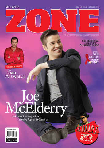 Midlands Zone issue November 2011