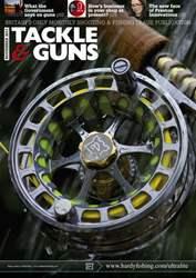 Tackle & Guns issue November 2011