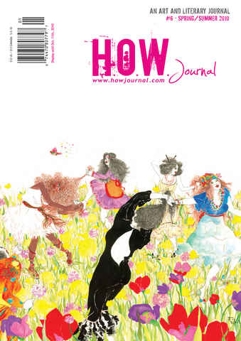 H.O.W. Journal issue Issue #6