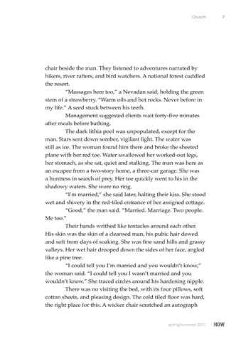 H.O.W. Journal Preview 8