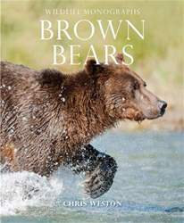 Wildlife Monographs issue Brown Bears