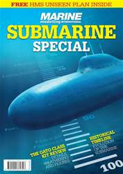 MMI Submarine Special issue MMI Submarine Special