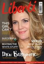 Liberti Issue 44 issue Liberti Issue 44
