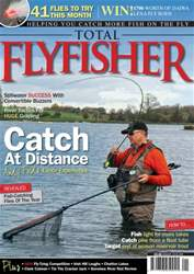 Total FlyFisher issue January 2016