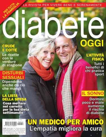DIABETE OGGI issue n.42