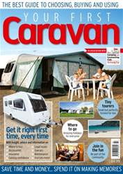 Your First Caravan issue 2016