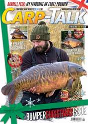 Carp-Talk issue 1102
