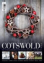 Cotswold Style issue December 2015