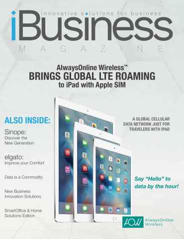 I.Business issue iBusiness Magazine Issue #30