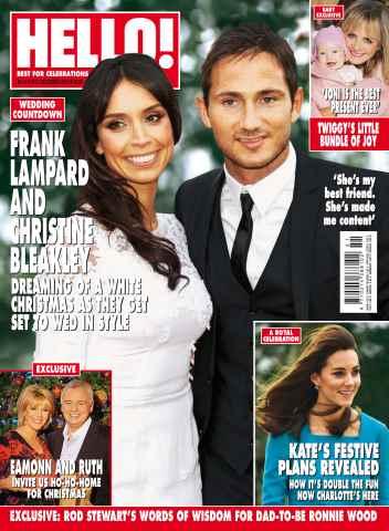 Hello! Magazine issue 1410