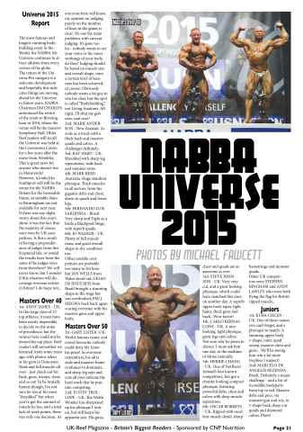 The Beef Magazine Preview 21