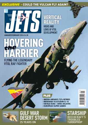 Jets issue January/February 2016