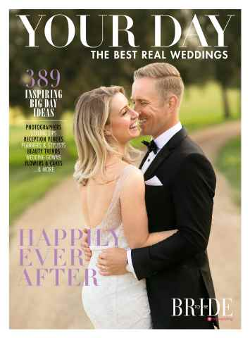Bride To Be issue Your Day